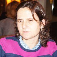 Maria Francisca Chaves Ramos