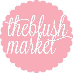 The Blush Market | Wedding Favors and Decor
