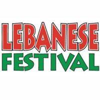 Lebanese Festival Halifax