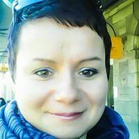 Krisztina Hargitai