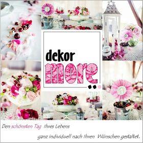 dekor more