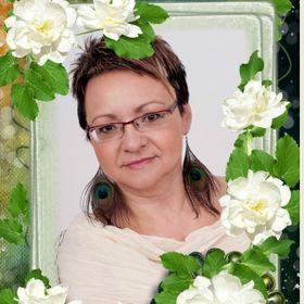Milada Halfarova