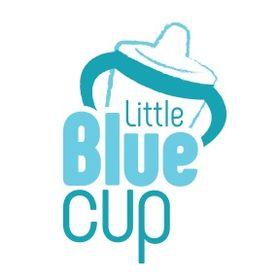 LittleBlueCup