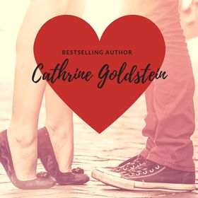 Cathrine Goldstein - Bestselling Author