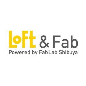 デジタル加工工房 Loft&Fab