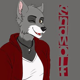 Endwolf Wolfblood