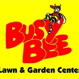 Busy Bee Lawn and Garden Center