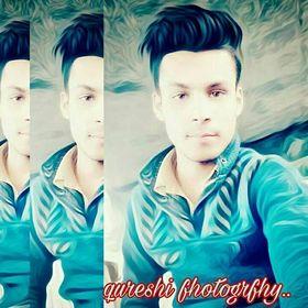 Aabid Qureshi