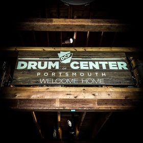 Drum Center of Portsmouth