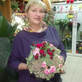 Мартынова Галина Валерьевна