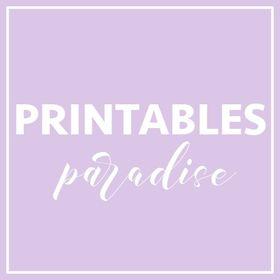 picture regarding Printable Paradise known as Printable Paradise (printableparadise) upon Pinterest