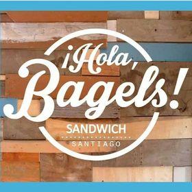 Hola Bagels