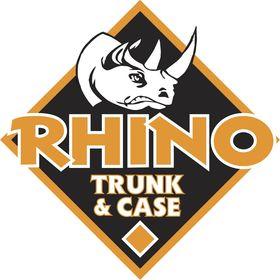 Rhino Trunk and Case