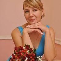 Марина Бурцева