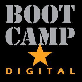 Boot Camp Digital - Digital Marketing Training