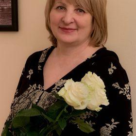 Natalia Zhadaeva