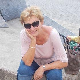 Zsuzsanna Tengelyné Jánvári