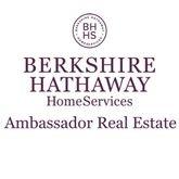 Berkshire Hathaway Home Services Ambassador Real Estate
