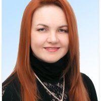 Elena Khrapay