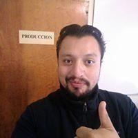 Pavel Vargas