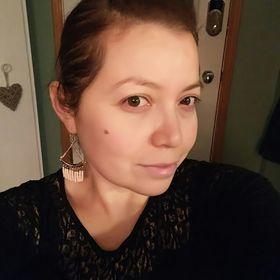 Claudia Reinhold