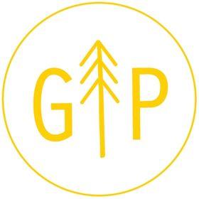 golden & pine