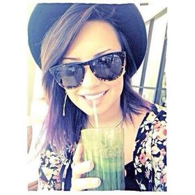 Ariana Lovato Lovatic 💖