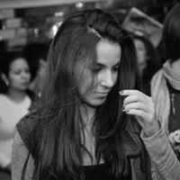 Maria Lazaraki