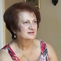 Μαρία Ζυμβραγουδάκη