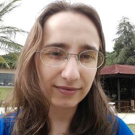Olivia Bernardi