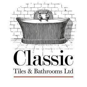 Classic Tiles & Bathrooms Ltd