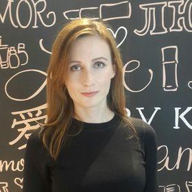 Блог Елены Луценко