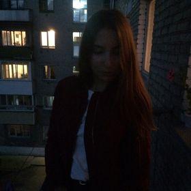Kochetova Anna Vladimirovna