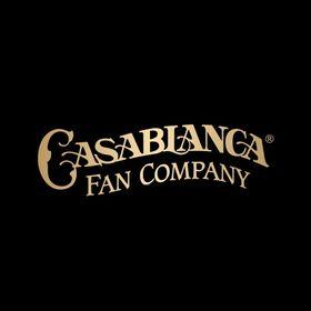Casablanca Fan Company