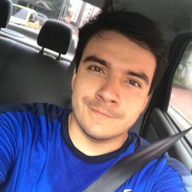 Daniel Felipe Ordoñez
