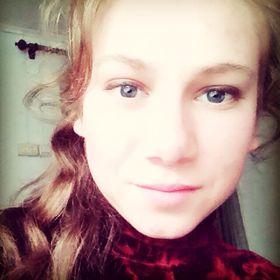 Katie Kurbanova