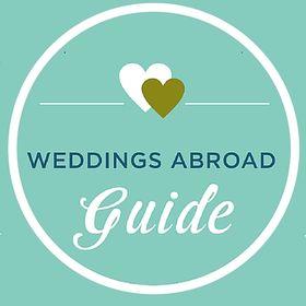 weddings abroad guide - destination wedding information