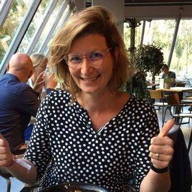 Ellen van der Linden-Sijbers
