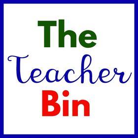 The Teacher Bin