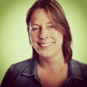 Kirsten Lamsma