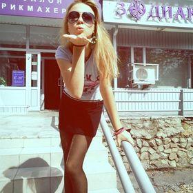 Daria Tkachoff