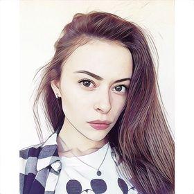 Разумова Алина Геннадьевна