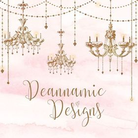 Deannamic Designs Couture Wedding Stationery