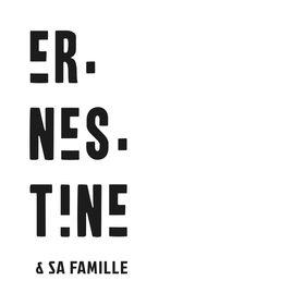 Marine Poron # Ernestine et sa famille
