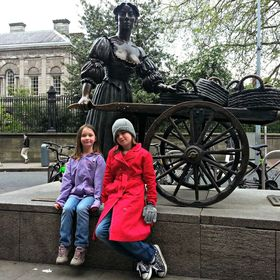 Ireland Family Vacations