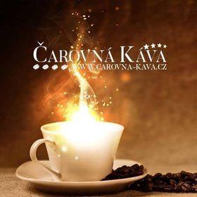 Čarovná Káva