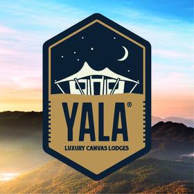 YALA luxury canvas lodges