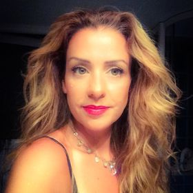 Lina Papageorgiou