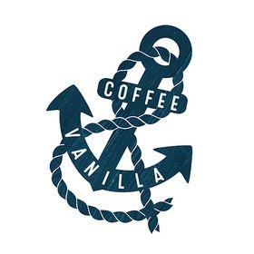 Coffee & Vanilla (Margot)