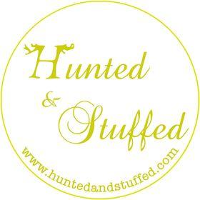 Hunted and Stuffed